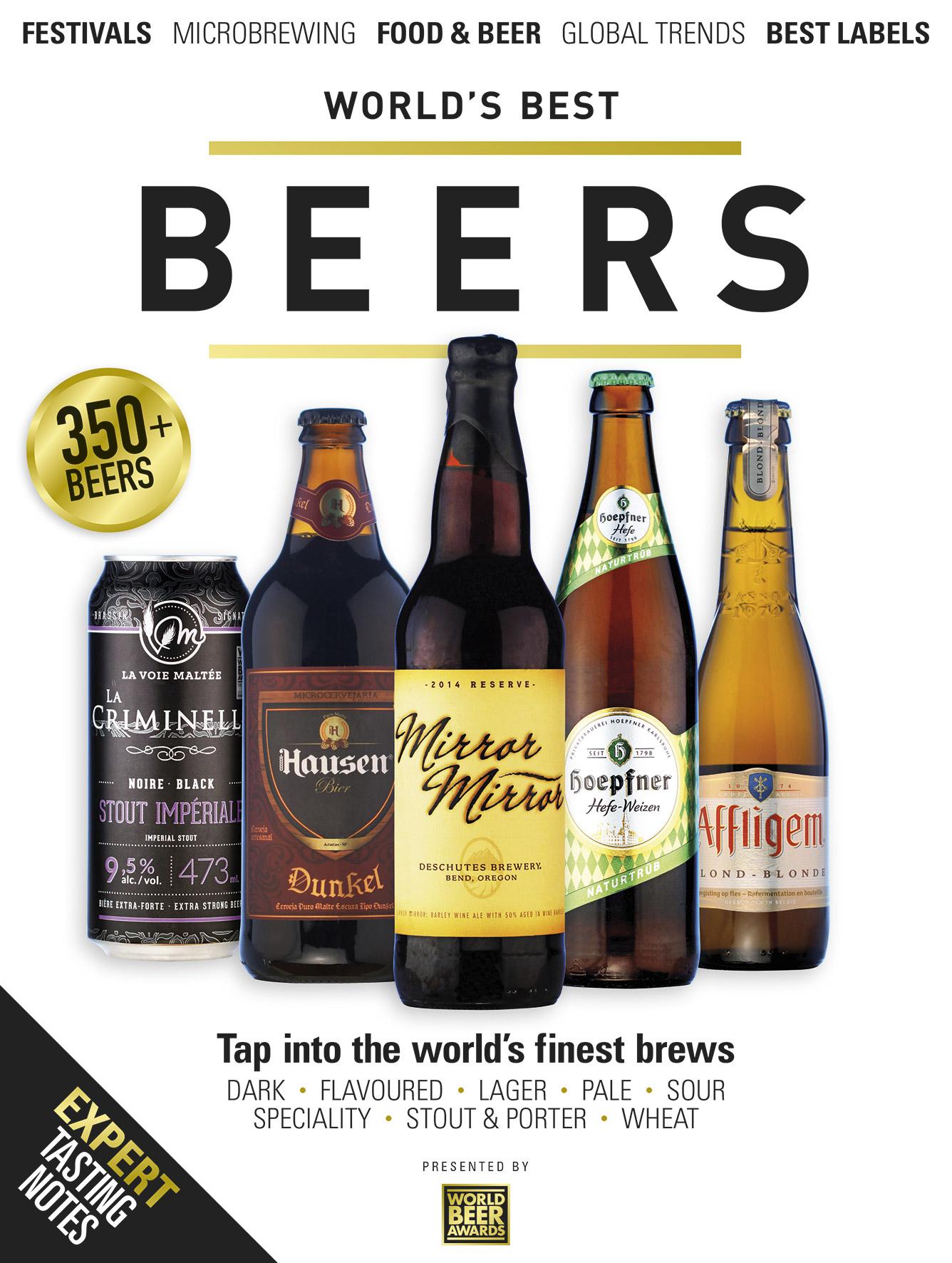 Worlds Best String Bikini Bottoms: World's Best Beers