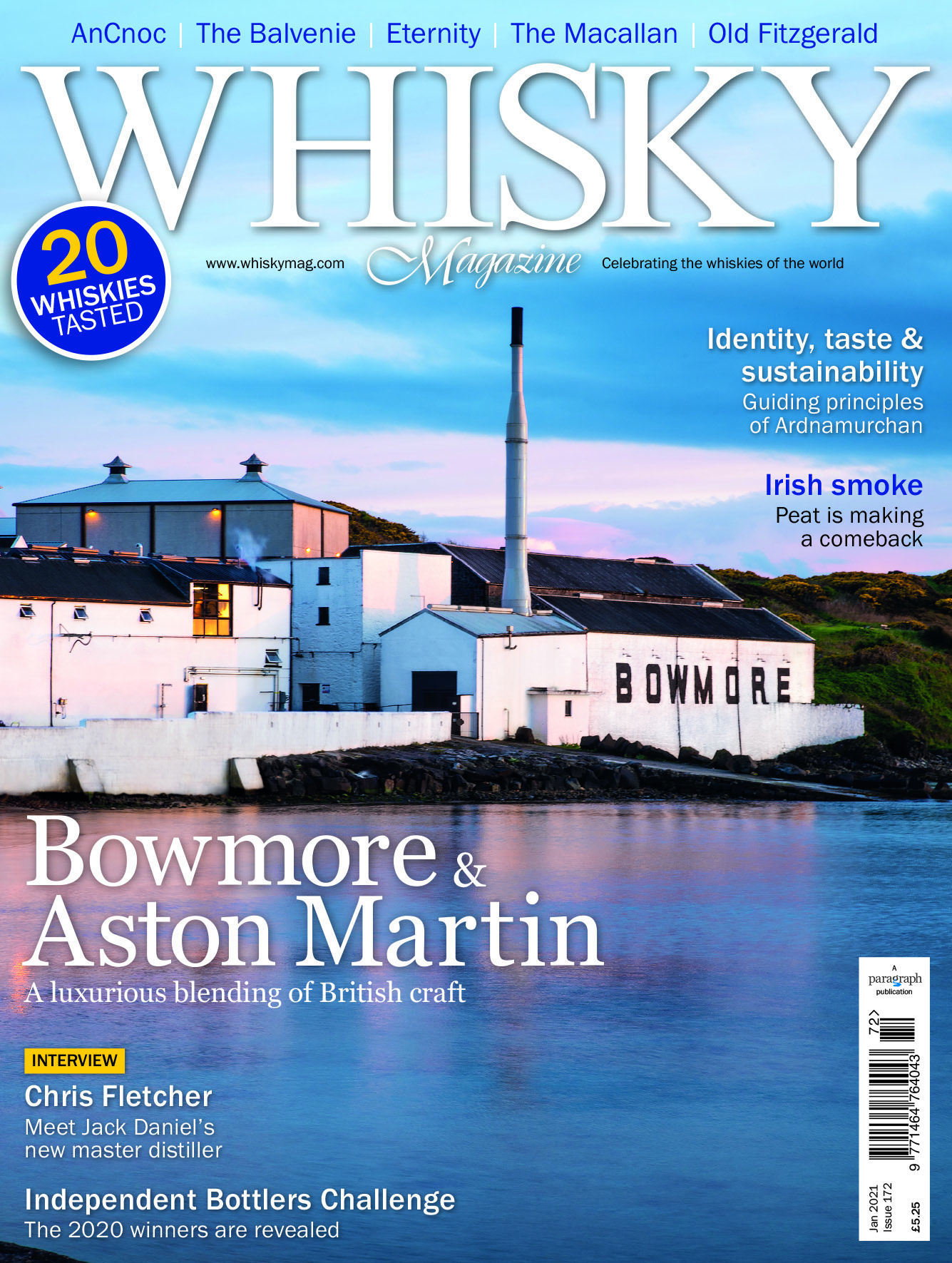 Back Issue - Number 172
