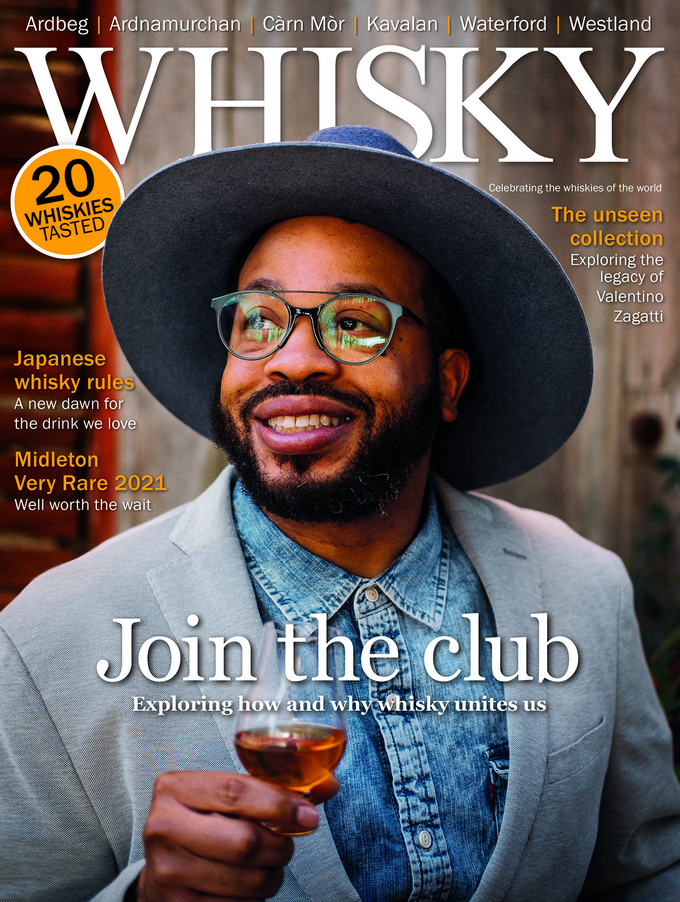 Back Issue - Number 175